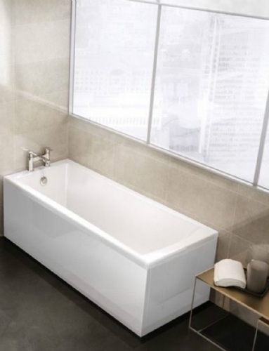 Cleargreen Sustain Single Ended Bath 1700mm x 750mm